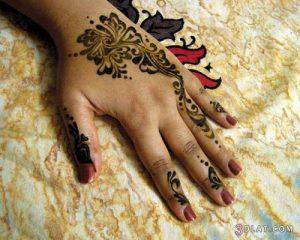 3dlat.com 14049436462 300x240 حناء بسيطة للاطفال