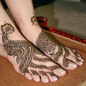 4-13-300x300 أجمل نقوش حناء اماراتي في يوم زفافك!